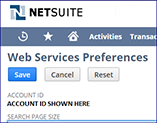 Netsuite Contact Support By Phone screen